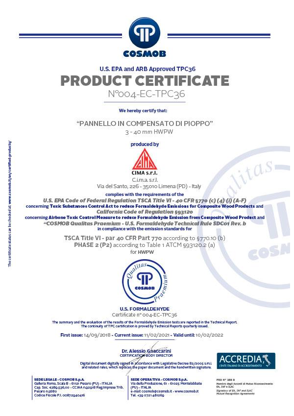 CIMA---CQP-US-Formaldehyde-EPA-CARB-(004-EC-TPC36)-10-02-2022-signed-(003)